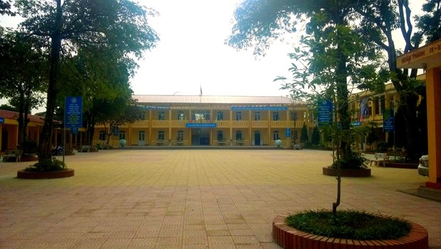 Phu Tho pays more attention to national-standard schools hinh anh 1