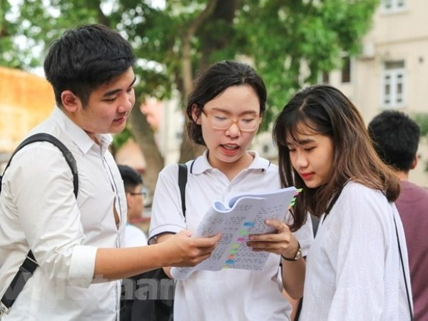 Vietnam makes a leap in Global Innovation Index hinh anh 1