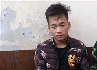 Man smuggling 10 bricks of heroin arrested in Son La hinh anh 1