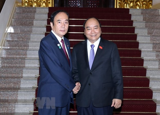 PM: Vietnam welcomes investors from Japan's Saitama prefecture hinh anh 1