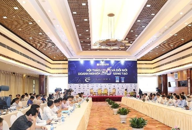 Technology key to Vietnam's economic growth hinh anh 1