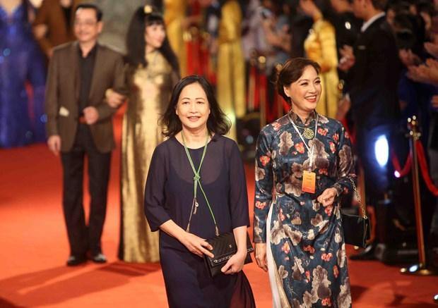 5th Hanoi International Film Festival kicks off hinh anh 1