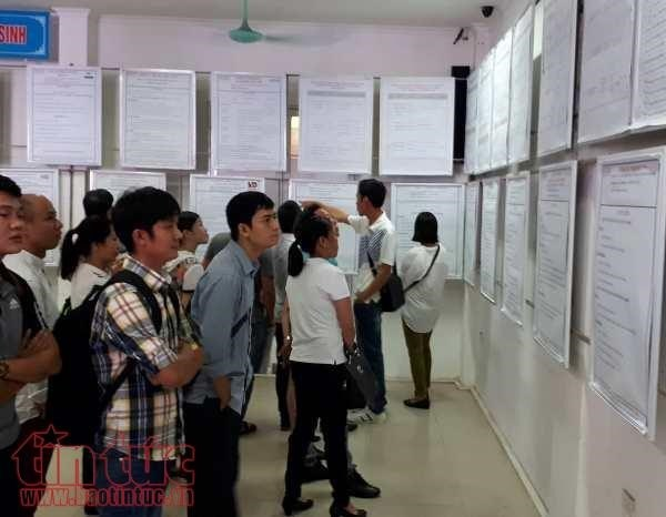 Can Tho: more workers go to work in RoK hinh anh 1