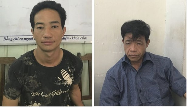 Hai Phong police seizes nearly 3kg of meth hinh anh 1