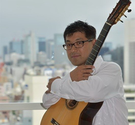 Saigon guitar festival to feature local, international soloists hinh anh 1