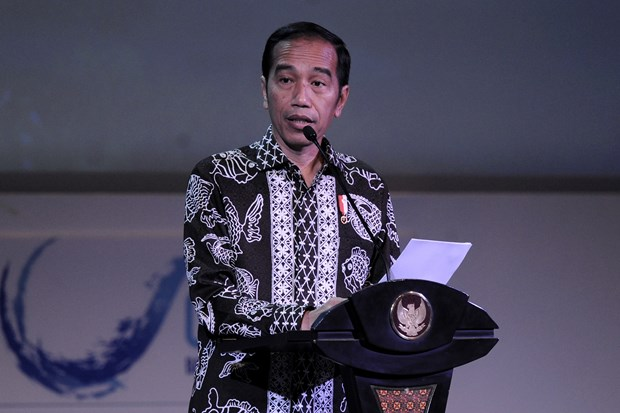Indonesia records early completion of ocean conservation target hinh anh 1