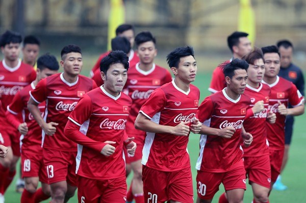 Vietnam loses to Seoul E-Land in friendly match hinh anh 1