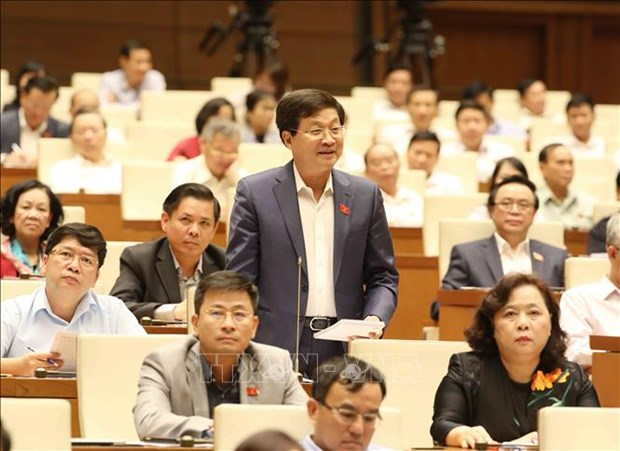 Gov't Inspector General highlights anti-corruption solutions hinh anh 1
