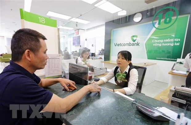 Moody's raises Vietnamese banks' baseline credit assessments hinh anh 1
