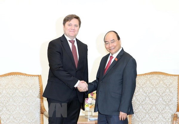 PM has high hope for stronger Vietnam-Poland economic links hinh anh 1