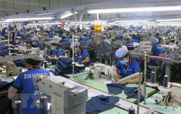 Japanese e-paper optimistic about prospects for cooperation with Vietnam hinh anh 1