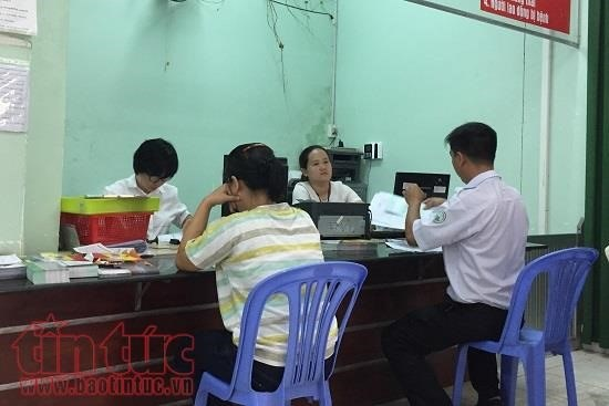 HCM City firms owe 77 million USD in social insurance payments hinh anh 1