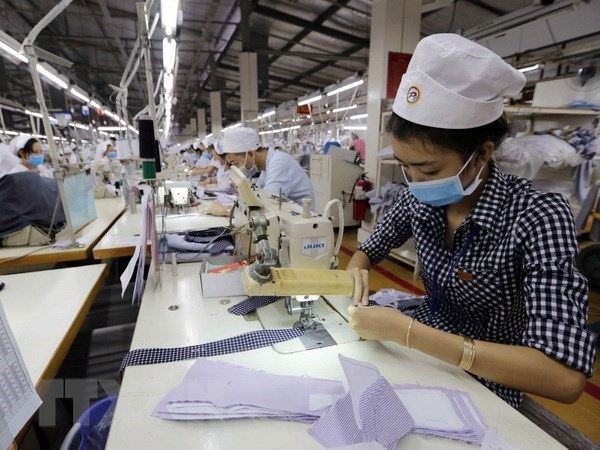 More than 109,600 new firms established in ten months hinh anh 1