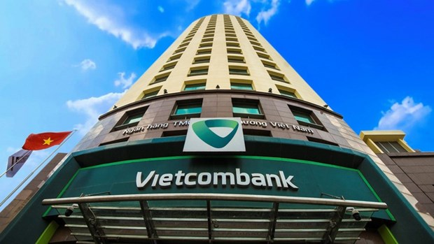 Vietcombank approved to set up representative office in US hinh anh 1