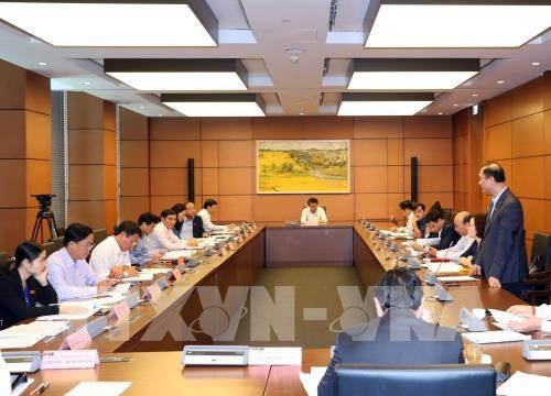 Deputies agree on significance of CPTPP ratification hinh anh 1