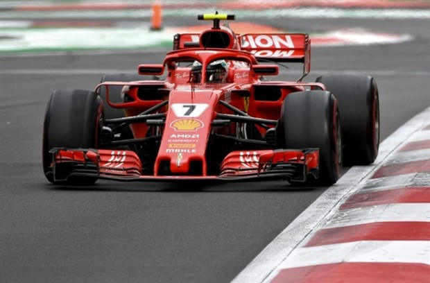 Vietnam to host F1 race in April 2020 hinh anh 1