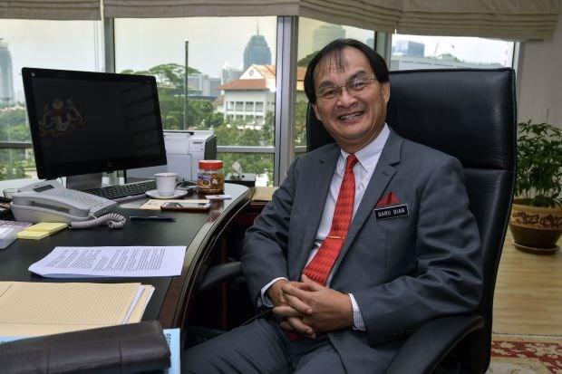 Malaysia intensifies anti-corruption combat hinh anh 1