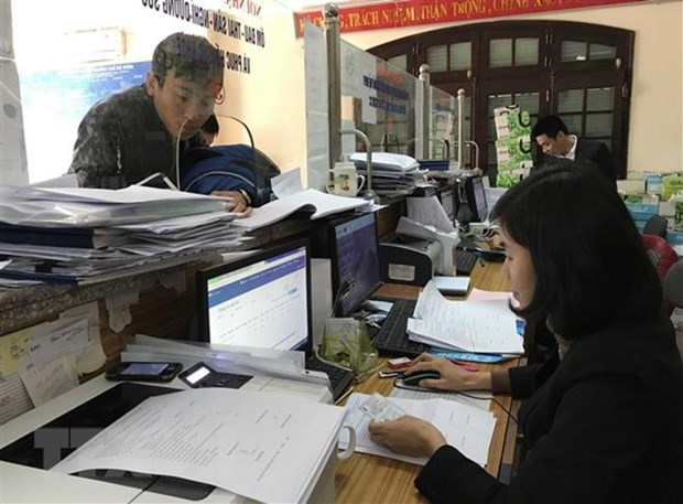 Vietnam makes progress in improving business climate hinh anh 1