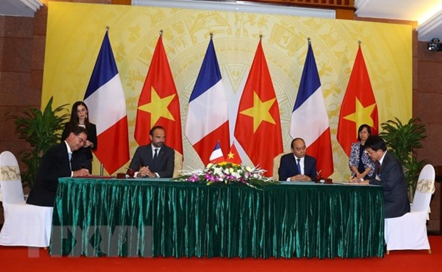 French media highlight Prime Minister's visit to Vietnam hinh anh 1