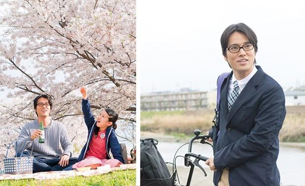 Japanese Film Festival 2018 kicks off in HCM City hinh anh 1