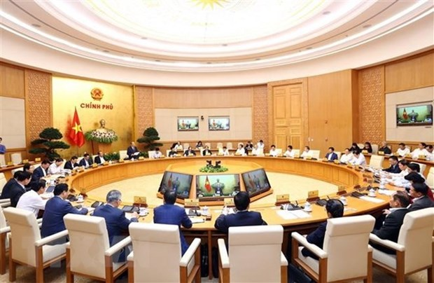 PM: confidence vote outcomes prompt government to work better hinh anh 1