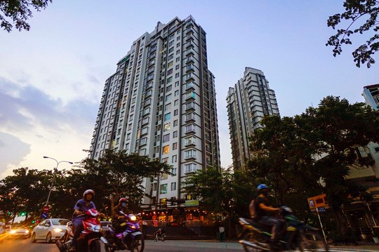 HCM City to auction 14,000 apartments hinh anh 1
