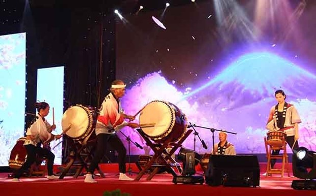 Seminar promotes Vietnam-Japan culture, trade exchanges hinh anh 1