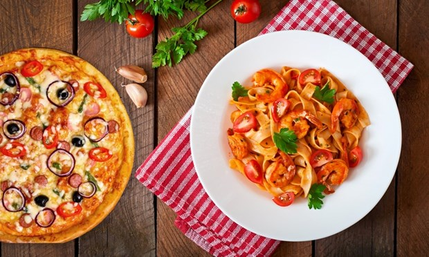 Food fest to fill up Hanoi with Italian flavours hinh anh 1