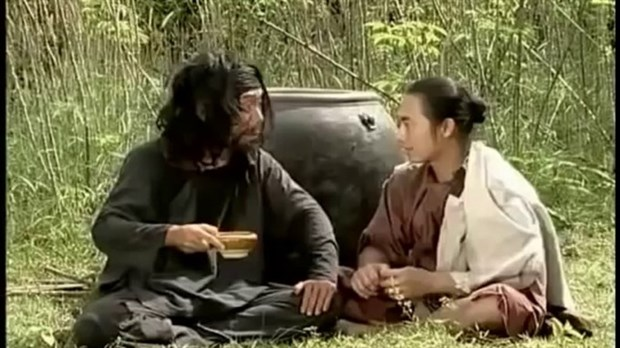 TV series features Vietnamese fairytales hinh anh 1