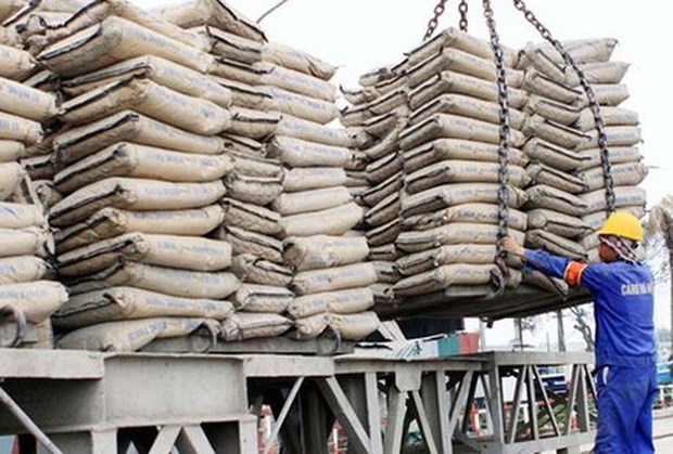 Cement industry surpasses 85 million tonne target hinh anh 1