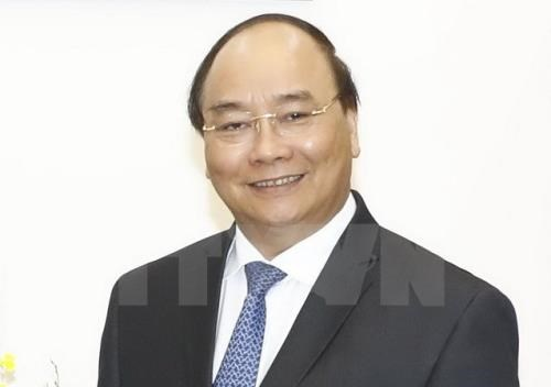 PM Nguyen Xuan Phuc to attend ASEAN Summit next week hinh anh 1