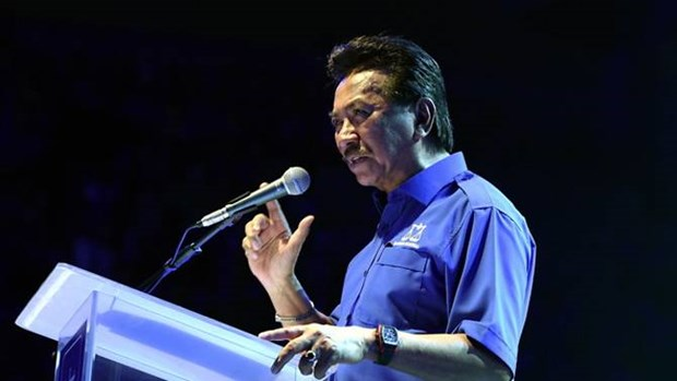 Malaysia: Former Sabah chief minister arrested for corruption charges hinh anh 1