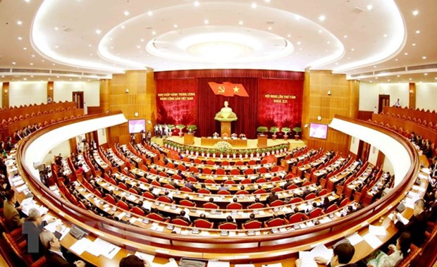 Officials, Party members must raise responsibility for setting example hinh anh 1