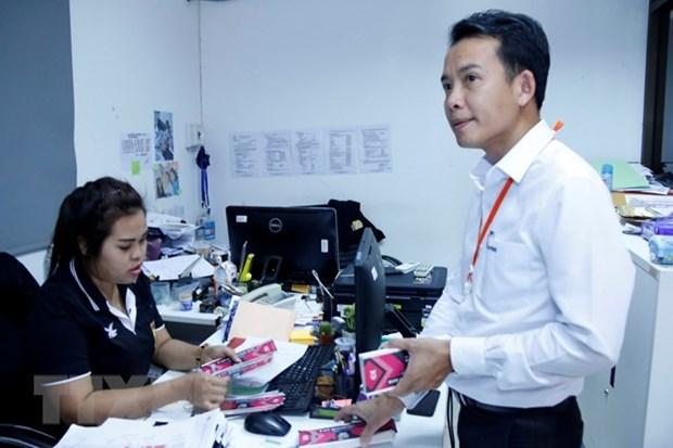 AFF Suzuki Cup: High ticket demand for Vietnam-Laos match hinh anh 1