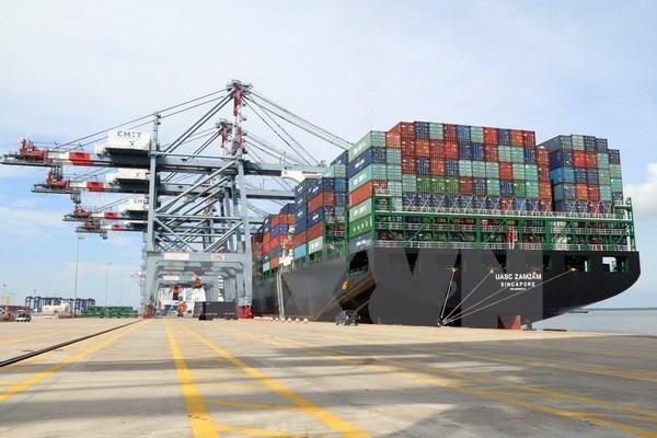 High logistics costs hinder Vietnam's economic growth hinh anh 1