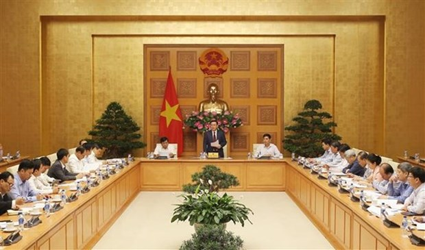 Implementation of Party's resolution on collective economy to be reviewed hinh anh 1