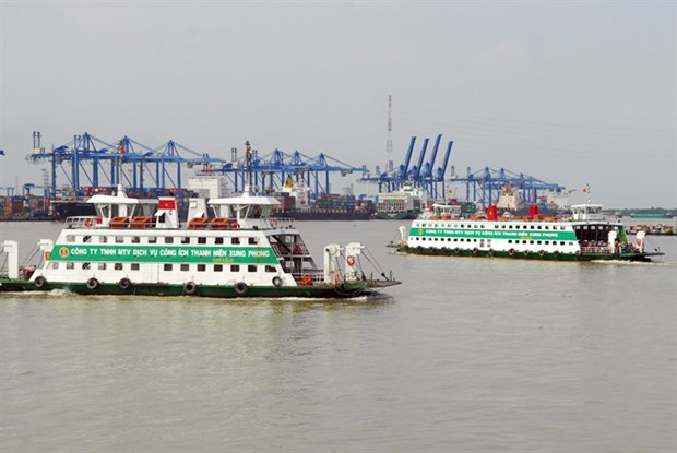 Waterway transport needs investment hinh anh 1