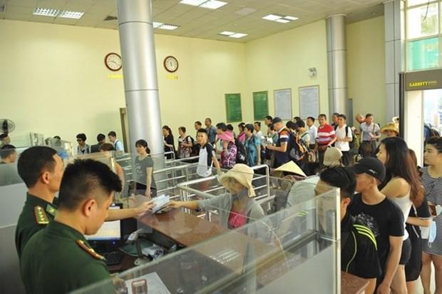 Border EZs move to grow further hinh anh 1