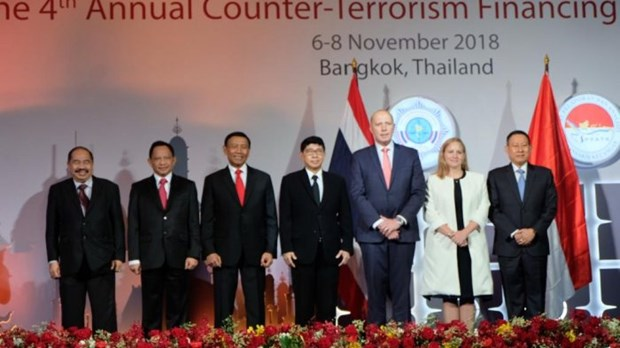 CTF Summit 2018 held in Thailand hinh anh 1