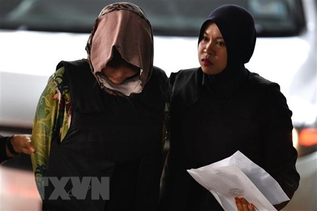 New confrontation dates set for suspects in DPRK citizen murder case hinh anh 1