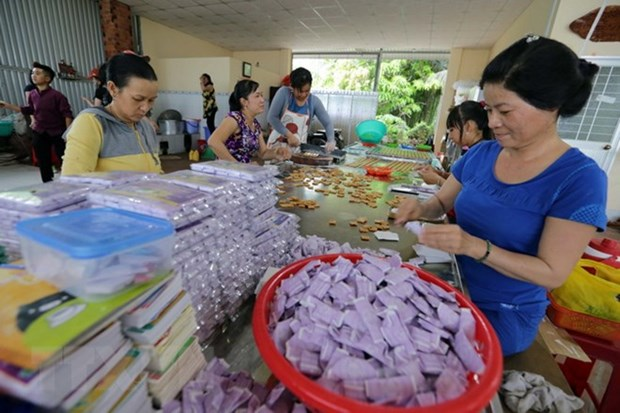 More efforts needed to have 1 million firms by 2020 hinh anh 1