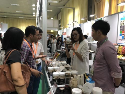 VietFood & Beverage – ProPack expo opens in Hanoi hinh anh 1