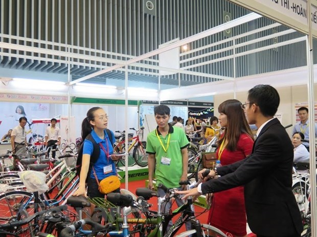 Vietnam Cycle 2018 to open in Hanoi hinh anh 1
