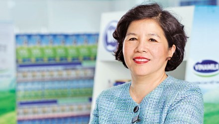 Vinamilk remains upbeat about future growth hinh anh 1