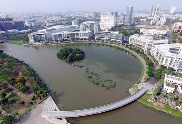 HCM City works to solve difficulties facing property enterprises hinh anh 1
