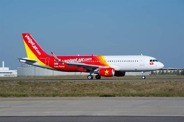 Vietjet Air opens first direct route from Hanoi to Japan hinh anh 1