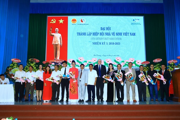 Vietnam sets up toilet association to promote hygienic practice hinh anh 1
