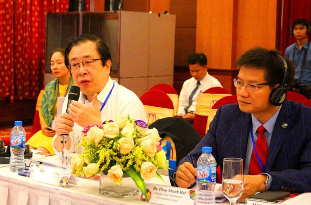 Role of NGOs in safeguarding intangible cultural heritages highlighted hinh anh 1