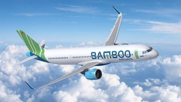 PM agrees in principle licencing of Bamboo Airways hinh anh 1