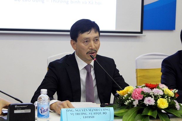 Conference highlights Vietnam's efforts in human rights protection hinh anh 1